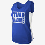 Game Gear Ladies Singlet