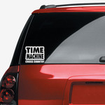 Vinyl Window Sticker