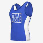 Game Gear Men's Compression Singlet