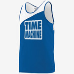 Mens Accelerate Running Singlet